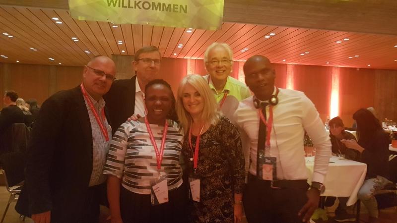 IAVE delegates1